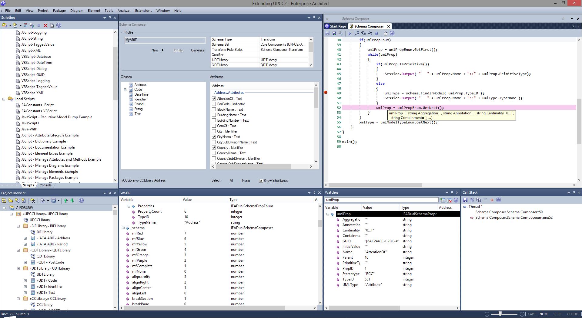 Software models enterprise architect user guide for Entreprise architecte download