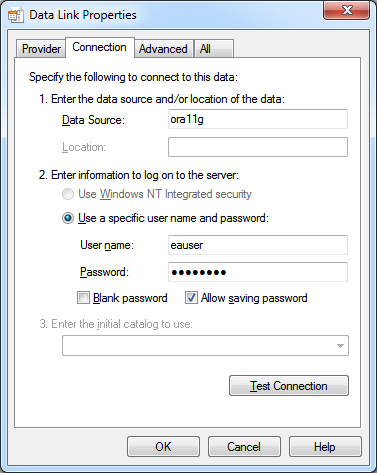 Add Database Manager | Enterprise Architect User Guide