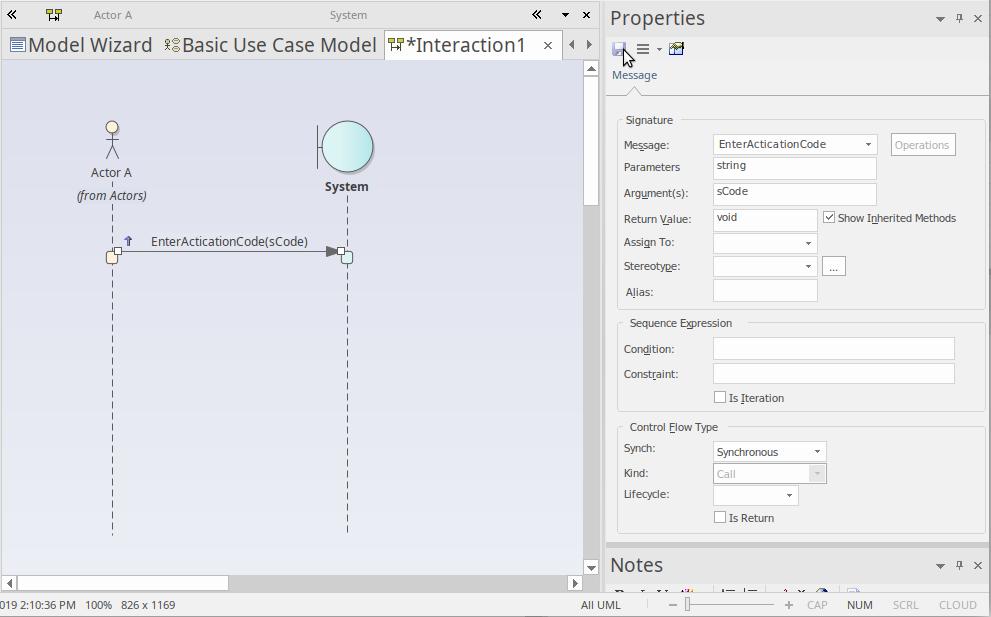 Part 3 - Building a Model   Enterprise Architect User Guide