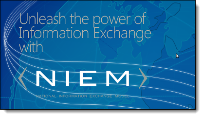 NIEM 3 Data Sheet