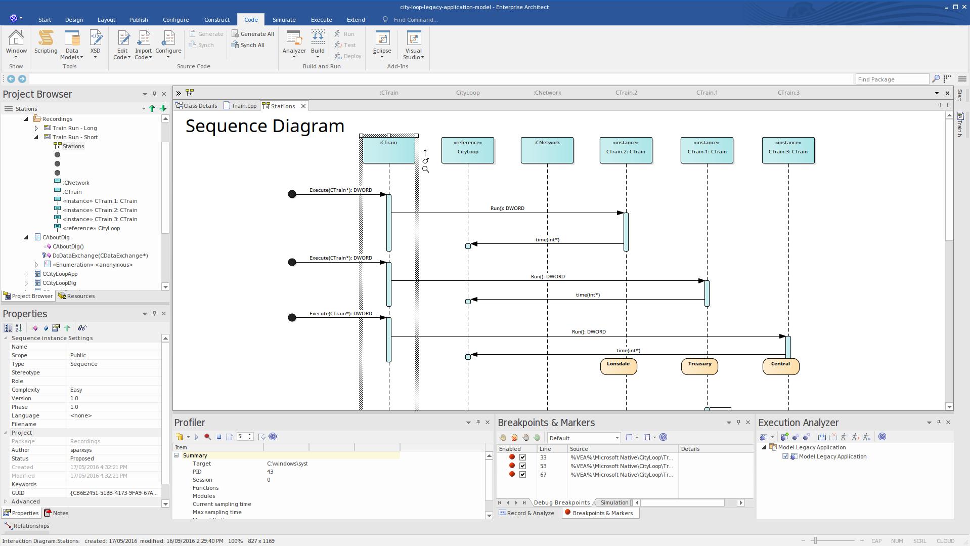 UML tools for software development and modelling - Enterprise ...
