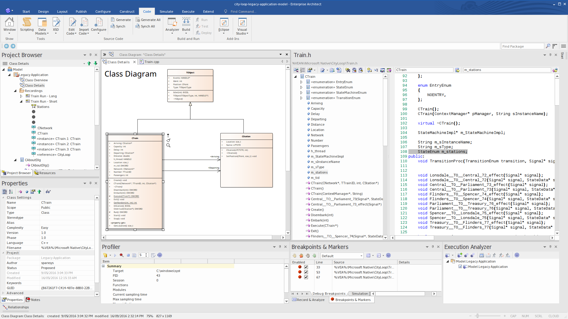 uml tools for software development and modelling