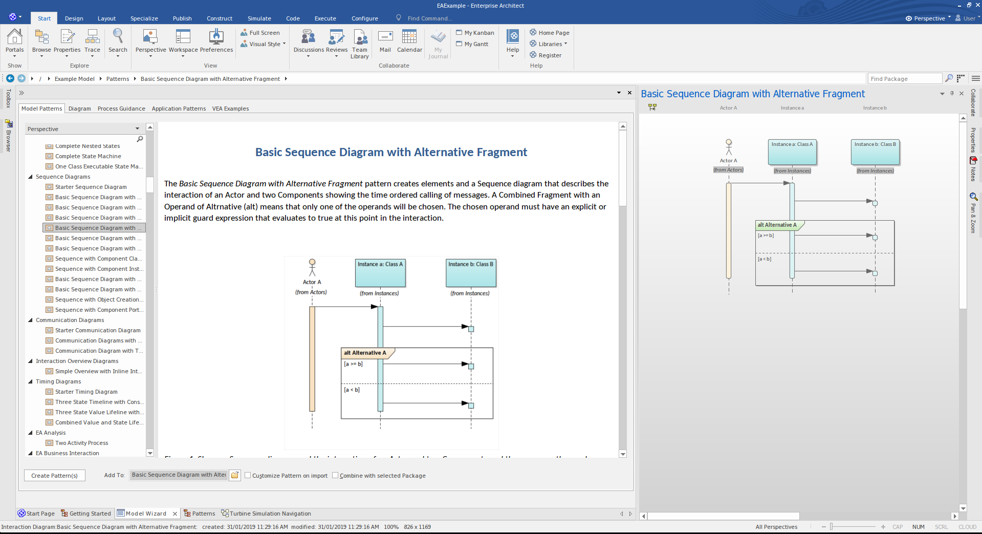 Uml Modeling Tools For Business Software Systems And Architecture