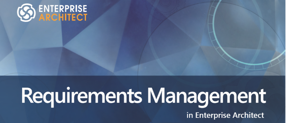 Requirements Management in Enterprise Architect