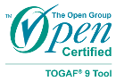 Enterprise Architect TOGAF Certificate