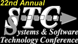 Systems and Software Technology Conference