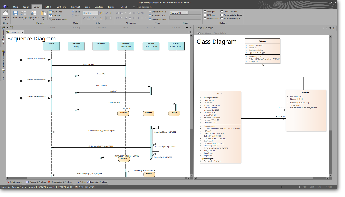Uml Modeling Tools For Business Software Systems And Architecture Logic Pro X Diagram