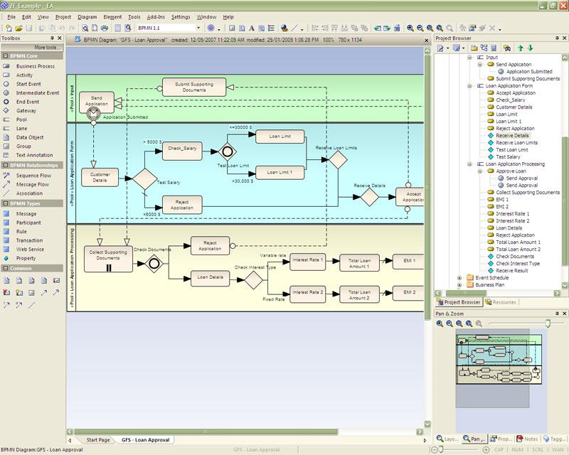 enterprise architect software crack 12
