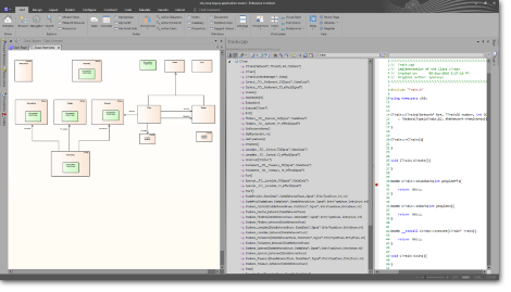 Full Lifecycle Modeling for Business, Software and Systems