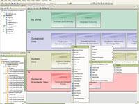 Soporte para perfiles UML