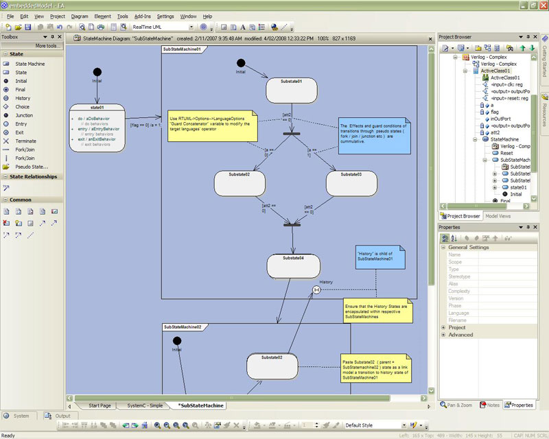 Mdg Technology For Realtime Uml 1 0 Beta 2 - Products