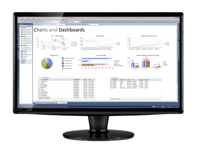 Charts and Dashboards