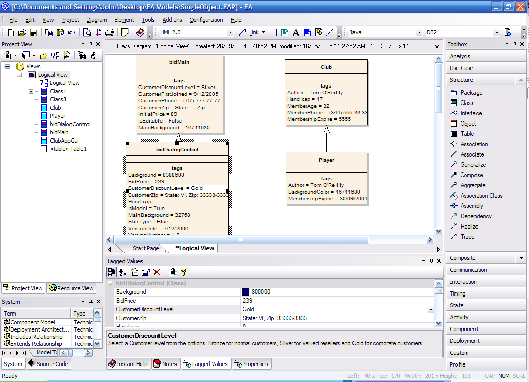 Software Engineering Tools For Software Development And Modeling Sparx Systems