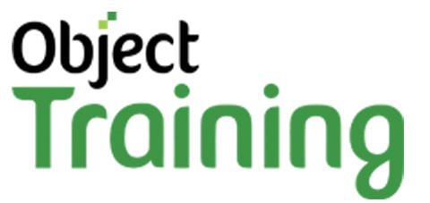 Object Training