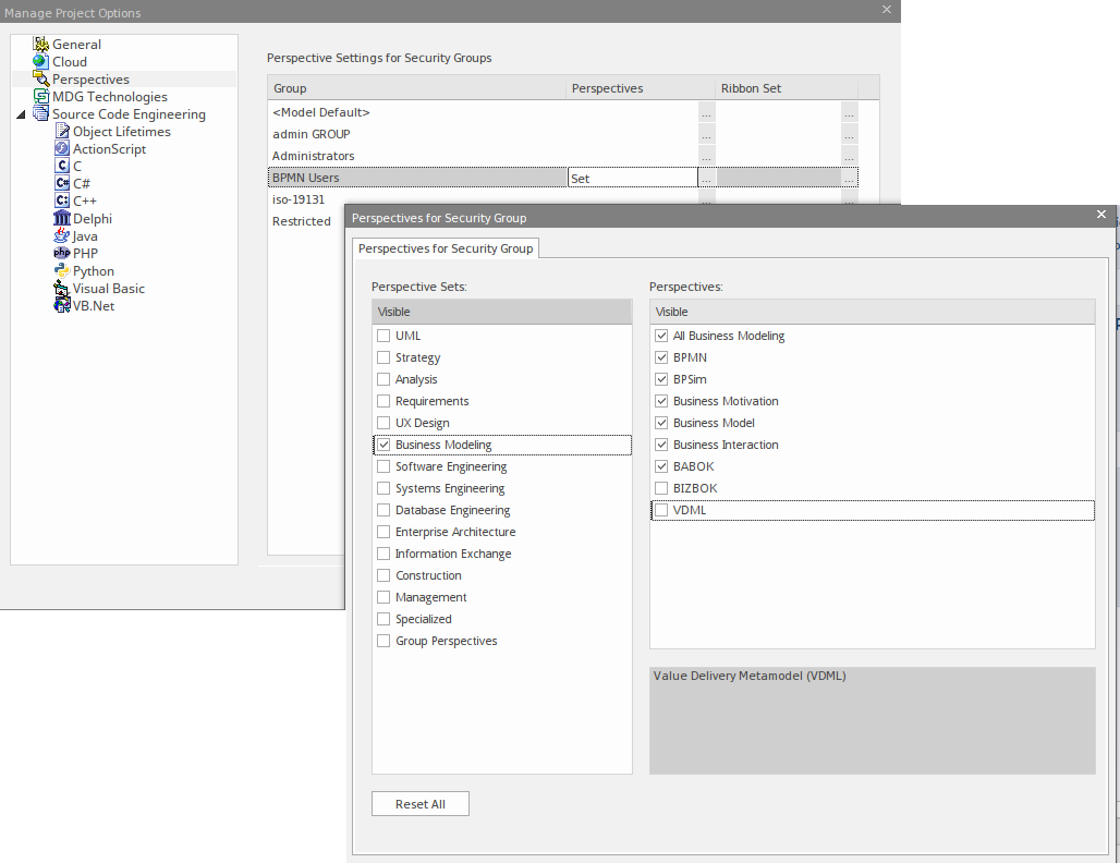 Enterprise Architect version 15 | Sparx Systems