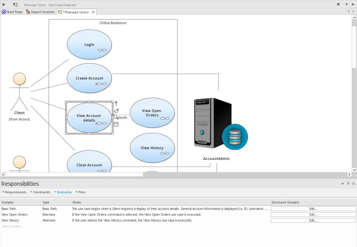 Enterprise Architect version 15   Sparx Systems